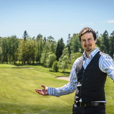 Kouluttaja Tuomas Mikkonen