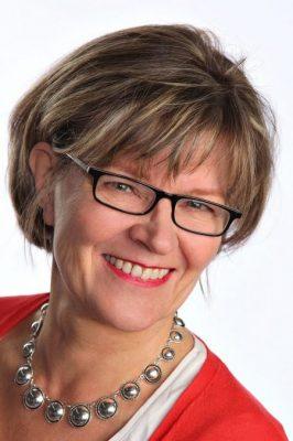Lena Halén