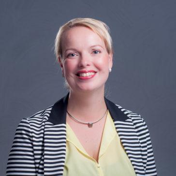 Anniina Hukari, valmentaja