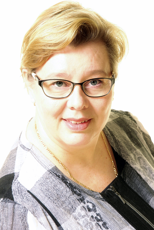 Maria Kausto-Turner