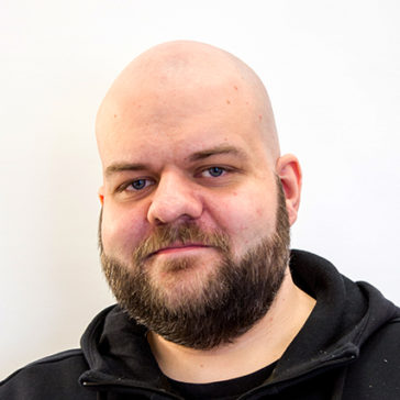Kouluttaja Jarmo Kortelainen