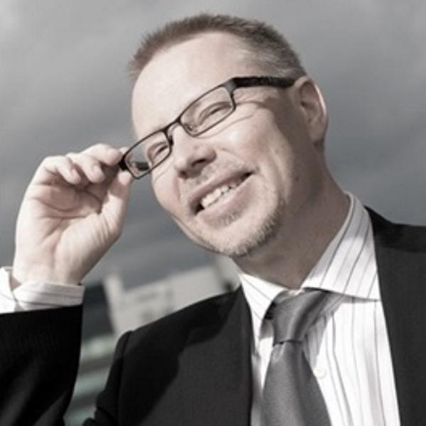 Kouluttaja Juha Porkka