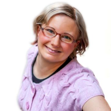 Katariina Sorvanto, lakiasiain ja esimiestyön asiantuntija