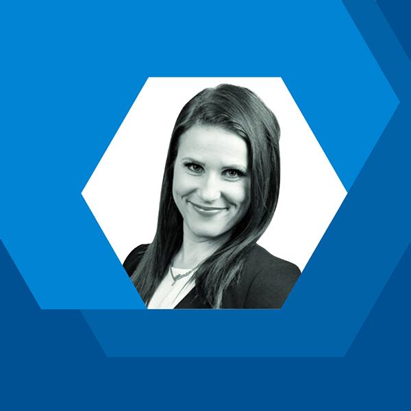 Hanne Pitkänen, it- ja teknologiayritysten markkinointiviestinnän asiantuntija