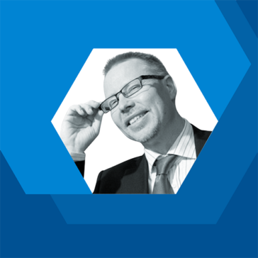 Juha Porkka, MBA, johtamisen ja myynnin asiantuntija