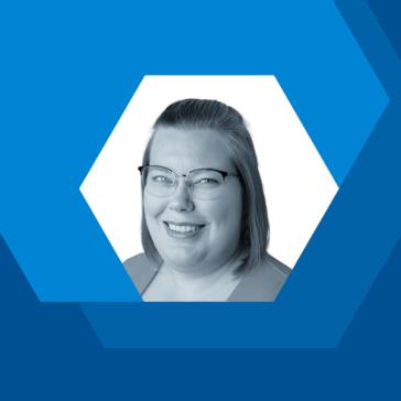 Maija Andersson, Business Intelligence Expert
