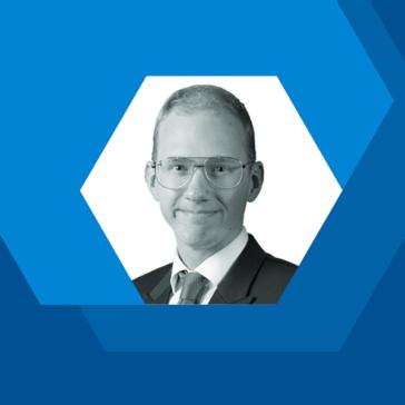 Ville Vainio, GDPR-asiantuntija