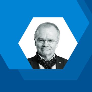 Riku Lehtinen, liikkeenjohdon konsultti, erityisalueenaan talousmallinnus.