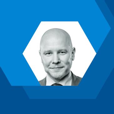 Toni Sirviö, Sales & Opetration Planning -asiantuntija